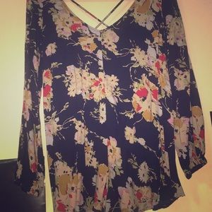 Romper/ Cover-up!!